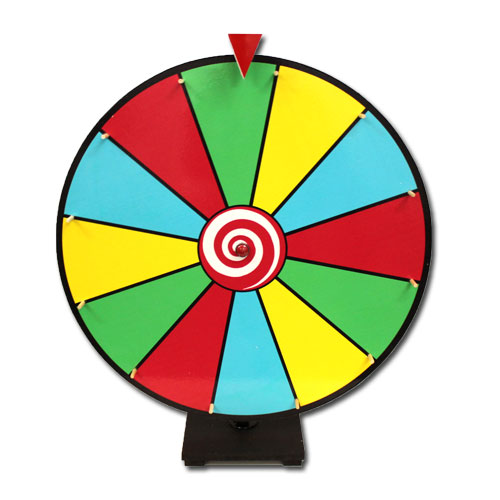 Stop in the Book Gallery to SPIN THE PRIZE WHEEL    We   ll be giving    Spin The Wheel